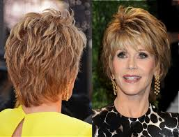 short hairstyles for women over 60 with glasses man women