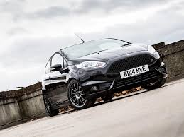 When Did The Ford Fiesta Come Out Ford Fiesta St Revo Driven Pistonheads