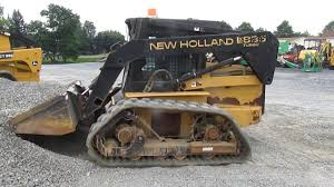 2000 new holland lx885 for sale youtube