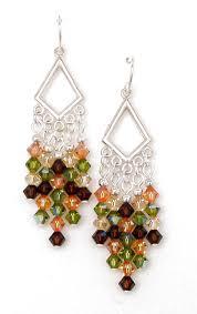Crystal Chandelier Earrings Beadfeast Crystal Chandelierngs Good Looking J Crew Black Forever Cheap