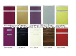 Customized High Gloss Kitchen Cabinet Door Skin Buy Molded Door - High gloss kitchen cabinet doors
