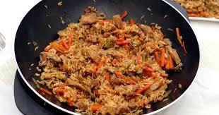 recette cuisine wok recettes de cuisine asiatique et de wok