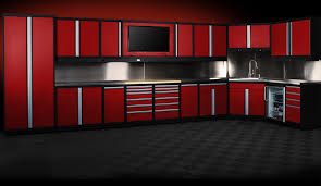 metal garage cabinets home design by larizza