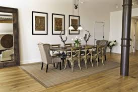 Rug Dining Room Uncategorized Rug Under Dining Table Amazing Area Rug Under