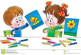 kids in art clipart clipartsgram com