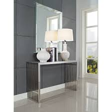 furniture boretti style console table designer reproduction mid