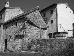 dekleva gregorič arhitekti compact karst house