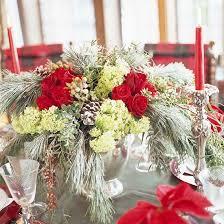 christmas arrangement ideas 44 flower arrangements for christmas