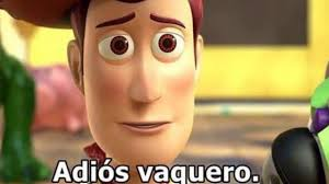 Meme Woody - imagen meme woody toy story adios vaquero jpg steven universe