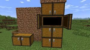 minecraft furniture kitchen kitchens mod 1 6 4 1 6 2 1 5 2 minecraft mod