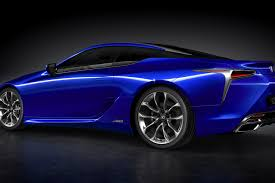lexus moteur yamaha lexus lc 500h plug in hybrid makes video debut automotorblog