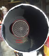 frank u0027s 2012 yamaha wr250r exhaust modification dual sport alchemy