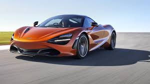 mclaren ceo would you be brave enough to drive this car iol motoring