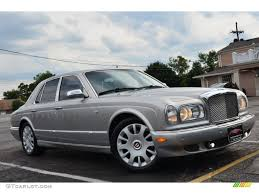 bentley arnage r 2004 silver tempest bentley arnage r 69657756 gtcarlot com