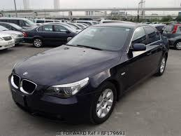 bmw 5 series for sale used used 2004 bmw 5 series 525i highline package gh na25 for sale