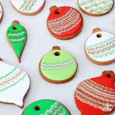 3 ornament cookie cutter set cookie cutters