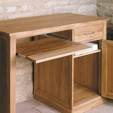 amazing of oak computer desk beautiful office design inspiration
