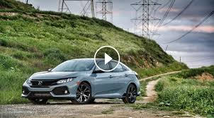 honda civic 2017 hatchback sport is the 2017 honda civic hatchback a true sports car honda tech