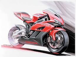 Honda Cbr 1000 Rr Sport