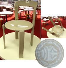 bruno fourniture bureau 48 chaises design par bruno 1971 fabrication dietiker