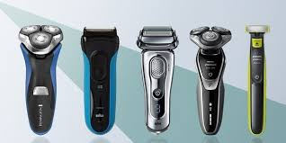 electric shaver is better than a razor for in grown hair what s the best wet dry electric razor quora