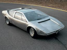 1972 maserati boomerang how the italians helped car enthusiasts through the 1970s