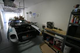 post your 1 car or narrow tandem garages the garage journal board