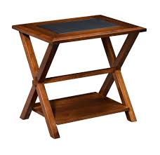 Amish End Tables by Lexington End Table U2014 Everything Amish