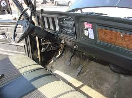 1979 Ford Truck Interior 1990 Ford F100 News Reviews Msrp Ratings With Amazing Images
