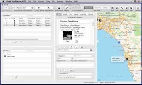 Trip Planner Map Road Trip Planner Download Mac