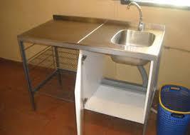stand alone kitchen sink unit ikea kitchen sink home and aplliances