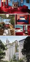 gramercy park hotel has been around as a hotel since 1924 and was