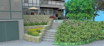 landscape design u2013 coastal landscaping