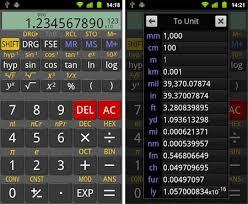 best android calculator 7 best android calculator apps techshout
