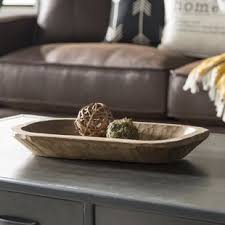 decorative bowls for tables decorative bowls you ll love wayfair