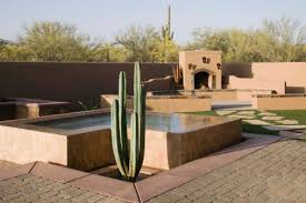 cheap desert landscaping ideas sapling com