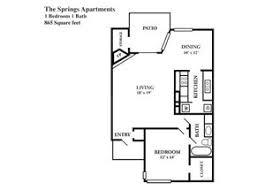Garden Home House Plans The Springs Garden Homes 4716 Duval Road Austin Tx Rentcafé