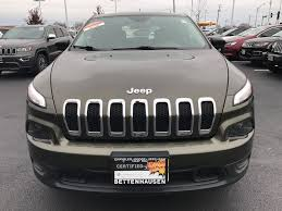 jeep nitro 2016 used car dealer used cars for sale tinley park il bettenhausen