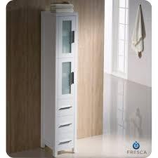 84 Inch Double Sink Bathroom Vanity Fresca Torino 84