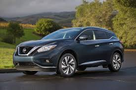 nissan murano tire size used 2017 nissan murano suv pricing for sale edmunds