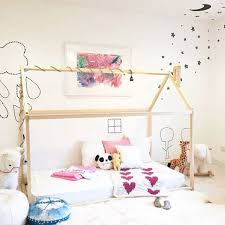 61 best house bed images on pinterest montessori bed house beds