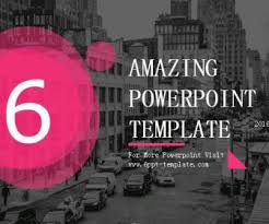 business magazine style powerpoint template u2013 free powerpoint