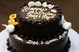 Best Chocolate Cake Decoration Birthday Cakes Images Top 10 Chocolate Birthday Cake Moist And