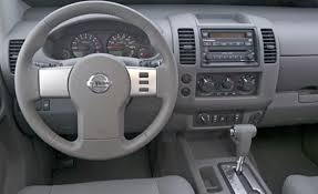 nissan urvan interior car picker nissan frontier interior images