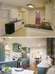 kitchen wallpaper design fixer upper season 3 episode 16 the chicken house