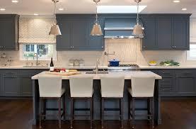 couleur tendance pour cuisine design d intérieur couleur de peinture nuances grises pour cuisine