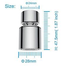 Swivel Aerator For Kitchen Faucet Top 22 Kitchen Sink Aerators Best Selling Products In Kitchen Fixtures
