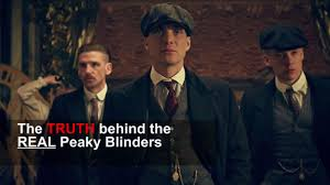 The Real Family From The Blind Side The Truth Behind Peaky Blinders They Didn U0027t Have Razor Blades In