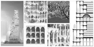 21st century neoclassical skyscraper evolo architecture magazine