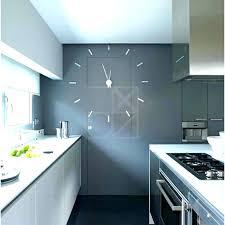 montre de cuisine design horloge cuisine pas cher montre de cuisine design horloge pendule